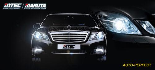 Authentic MTEC HID Kit For MERCEDES BENZ W212 E Class E550  09~13 Pre-Facelift