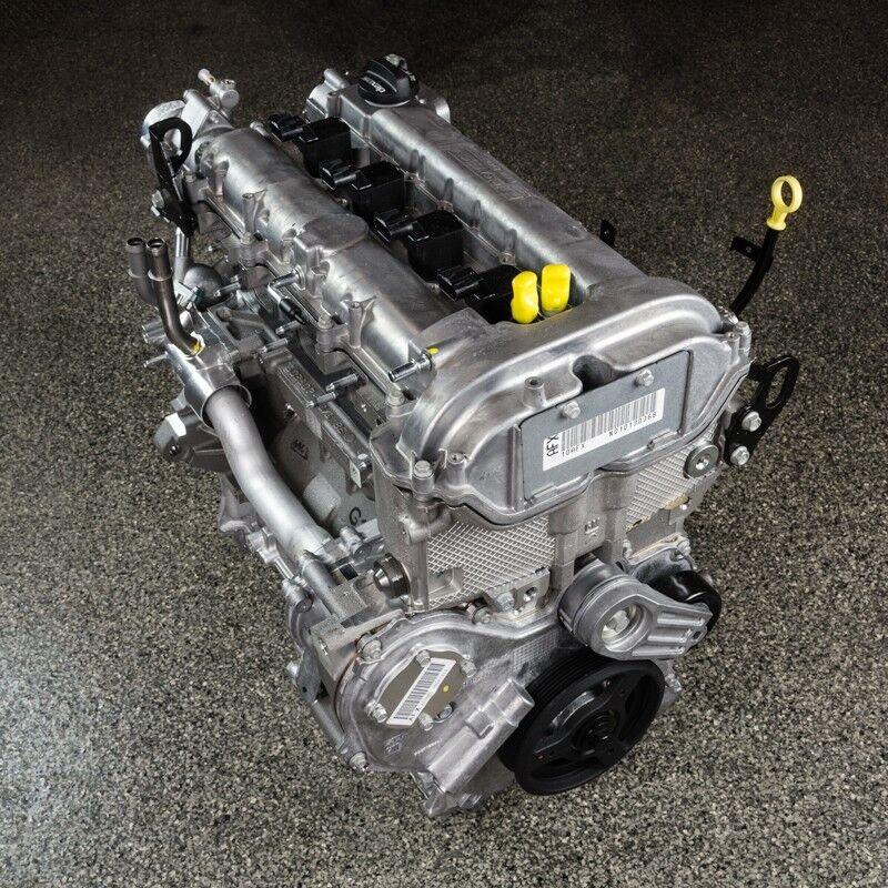 2 0l Engine: GM Chevrolet-Pontiac-Solstice-Sky Ecotec LNF LDK 2.0L