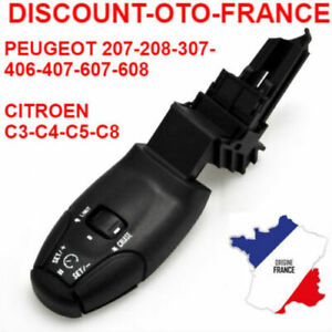 Regulateur-de-vitesse-PEUGEOT-Citroen-C3-C4-C5-C8
