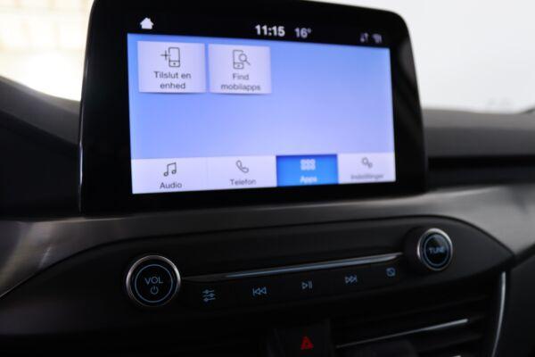 Ford Focus 1,0 EcoBoost Titanium stc. billede 9