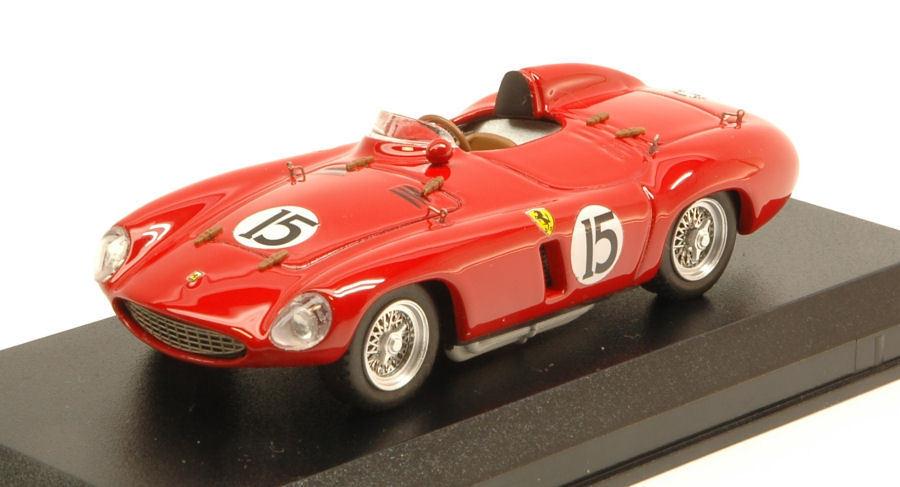 Ferrari 750 Monza Winner T. Trophy 1954 Hawthorn   Trintignant 1 43 Model