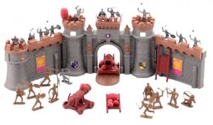 KIDS-TOY-CASTLE-PLAYSET-37PCS-MEDIEVAL-KNIGHT-ADVENTURE-TOYS-ROLE-PLAY-ACTIVITY