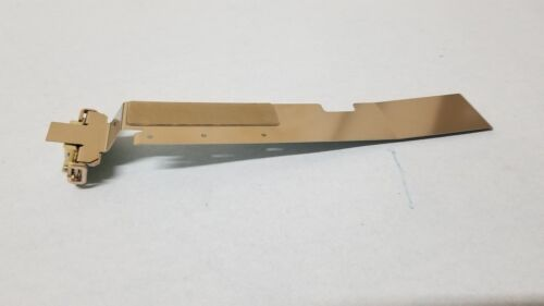Media clamp for Roland XJ-740 Assy Left