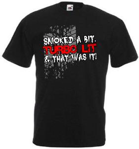 Funny diesal car t shirt fan motorhead gift idea f46b