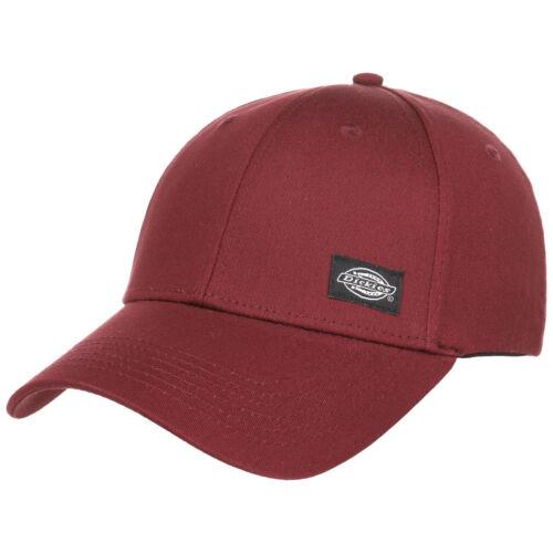 DICKIES Morrilton Fullcap Cap Kappe Fitted Basebcallcap Basecap Baumwollcap