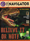 Navigator Non Fiction Year 4/P5: Believe it or Not by Pearson Education Limited (Paperback, 2002)