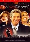 Shall We Dance? 0031398137948 With Richard Gere DVD Region 1