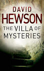 The Villa of Mysteries by David Hewson (Paperback, 2005)