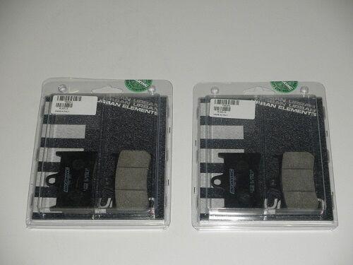 Braking Coppia Pastiglie Freno Anteriori 786SM1 YAMAHA  XP T-MAX ABS 530 2012