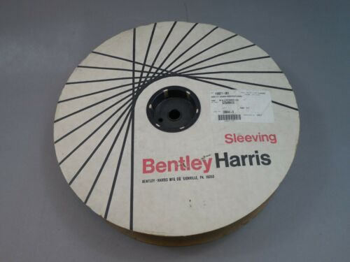 """Bentley Harris 5//8/"""" Sleeving Expando GD 500ft C8844-4 NOS"""