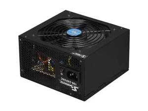 SeaSonic S12II Series S12II 620 Bronze (SS-620GB) 620W Intel ATX 12 V 80 PLUS BR