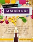 Read, Recite, and Write Limericks by JoAnn Early Macken (Paperback, 2014)
