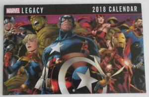 SDCC-2018-Exclusive-MARVEL-Legacy-2018-CALENDAR
