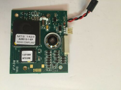 Saflok MT Select Circuit Board  P# A28012-1 EP