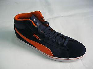358769 Puma Uomo 02 1948 Sneakers Mid Vulc Ebay O8X5z