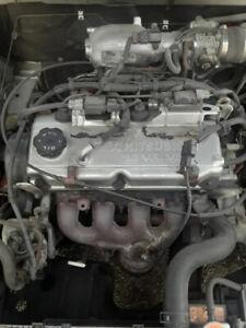 2004 Mitsubishi Lancer Es