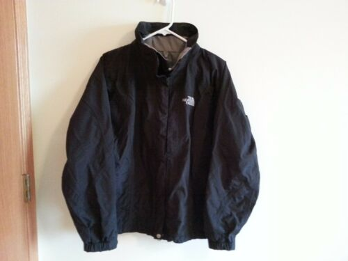Full 24 Zip til Jacket North Kvinder Armhul Medium Face Black xSzwvCP