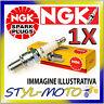 CANDELA NGK CR8HSA SYM TrackRunner 200