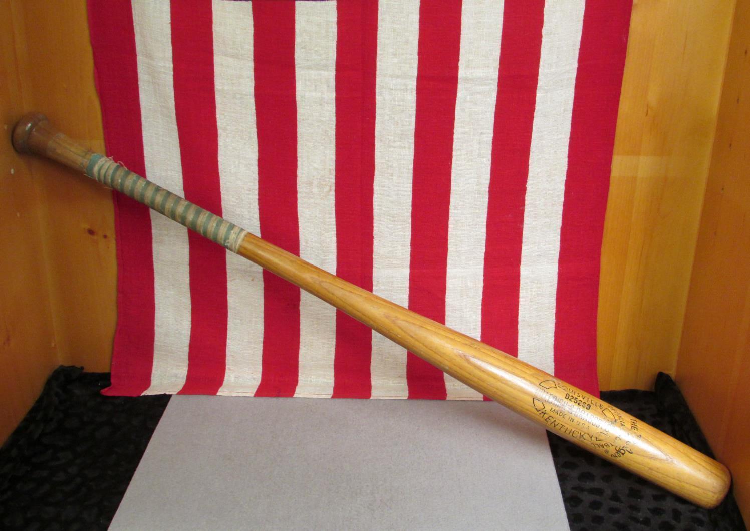 Vintage Hillerich & Bradsby Co. Louisville Louisville Louisville Madera Bate Béisbol Bulger 34  D252sb b74250