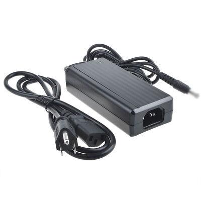 AC Adapter for Respironics 60 Watt PR System One REMstar 60 Power Supply Cord