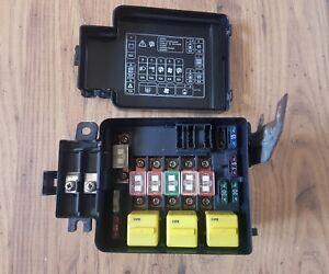 rover 414 fuse box location wiring schematic diagram Rover 414 Fuse Box Location