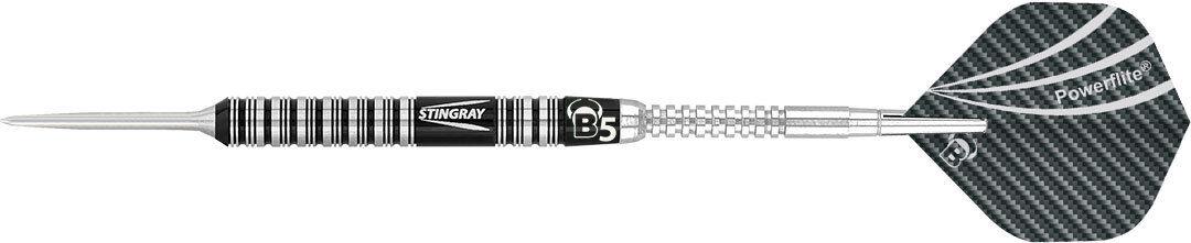 BULLS Stahl Steel Dart Darts Bristle Pfeile Darts Darts Darts Stingrau B5 ST1 22 gr 14522 f86757