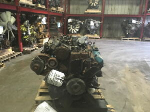 1999-International-T444E-Engine-175HP-Approx-287K-Miles-All-Complete