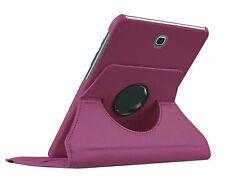 étui pour Samsung Galaxy Tab S2 9.7 SM T810 T815 T815N Housse Etui Flip Violet
