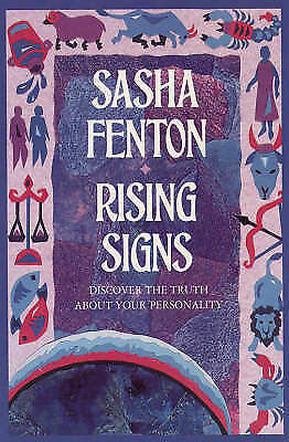 1 of 1 - Very Good, Rising Signs: The Astrological Guide to the Image We Project, Fenton,