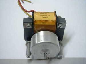 Spaltpol-Getriebemotor-rechts-und-linkslauf-moeglich-42-V-50Hz-0-1-A-motor