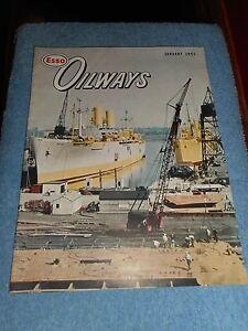 1944-ESSO-OILWAYS-MAGAZINE-VOL-11-NO-7-OFFICIAL-PUBLICATION-WAR-TIME-ISSUE