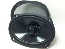 6X9 Car Speakers: Rear Deck SHALLOW THING MOUNT 2-way 150w 4ohm 69T-RDK-C