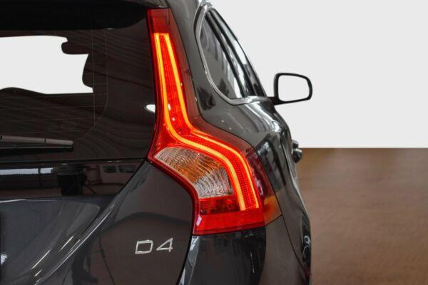 Volvo V60 2,0 D4 190 Summum aut. - billede 3
