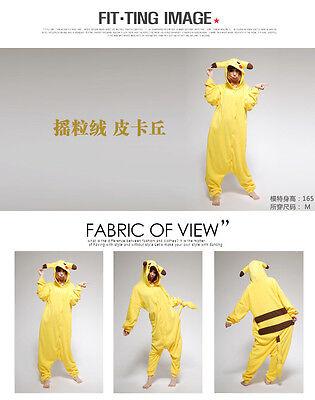 Adult Pyjamas All In One Sleepsuit Romper Onsie Animal Onesie Kigurumi Pajamas