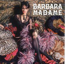 ★☆★ CD BARBARA Madame - Mini LP 12-track CARD SLEEVE   ★☆★