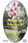 Letting the Soul Decide: A Journey of More Than One Lifetime by Granville Stone (Paperback / softback, 2013)