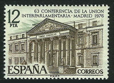 Madrid 1976 Buy One Get One Free Postfrisch Parlament Cheap Sale Spanien 1998