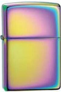 Zippo 151 spectrum windproof Lighter