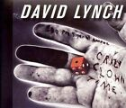 Crazy Clown Time 0843798000704 by David Lynch CD