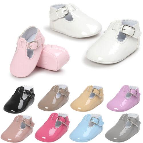 Fashion Baby cuir Princesse Semelle Souple Chaussures Bébé Baskets Chaussures De Loisirs