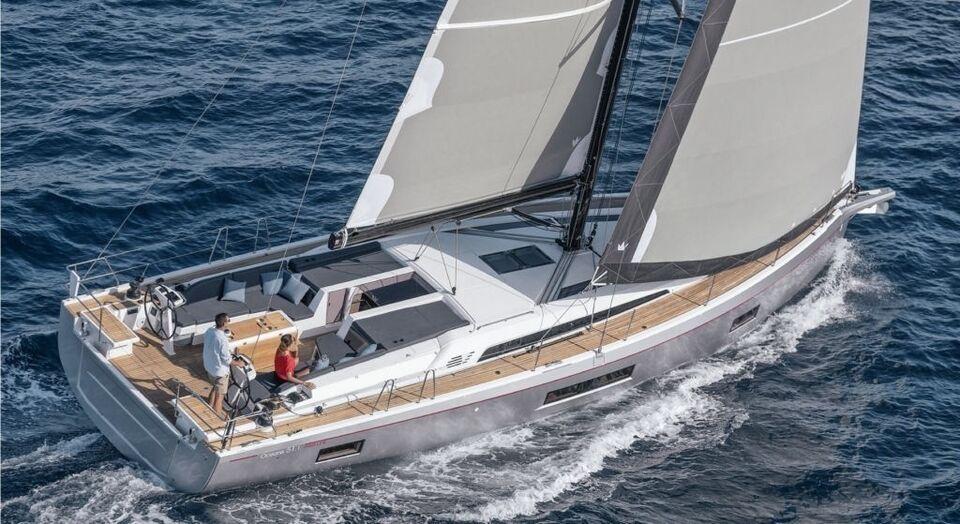 Beneteau Oceanis 51.1 NYHED, årg. 2019, fod 5