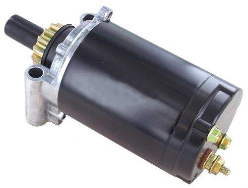 New Starter for Cub Cadet 1320 Kohler 12.5HP Gas 1989 1990 1991 89 90 91