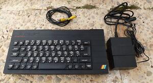 Ordenador-8-bits-Sinclair-ZX-Spectrum-Plus