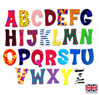 WOODEN GIRLS ALPHABET LETTERS PERSONALISED BEDROOM WALL DOOR NAME