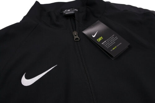 NEU Nike Herren Academy 18 Trainingsanzug Sportanzug Knit Tracksuit 893709-010