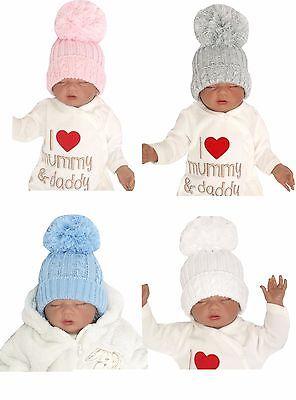 Baby Alert Bambino Berretto Caldo Autunno Inverno Top Berretto Con Pompon Englandmode Attractive Fashion