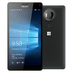 Microsoft-Lumia-950-XL-32GB-Schwarz-Ohne-Simlock-Smartphone