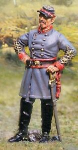 THE COLLECTORS SHOWCASE CIVIL WAR CONFEDERATE CS00446 CONFEDERATE OFFICER MIB