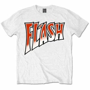 Queen-Flash-Gordon-Official-Merchandise-T-Shirt-M-L-XL-Neu