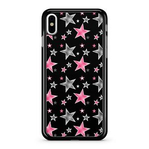 Star-Pattern-2D-Phone-Case-Cover